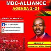 'If MDC doesn't put more effort they will always lose in elections' - OPINION