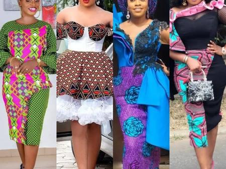 Gorgeous Ankara Designs For Easter Celebration