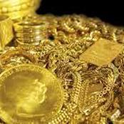 Bijouterie: astuces pour savoir si votre bijou est réellement en or