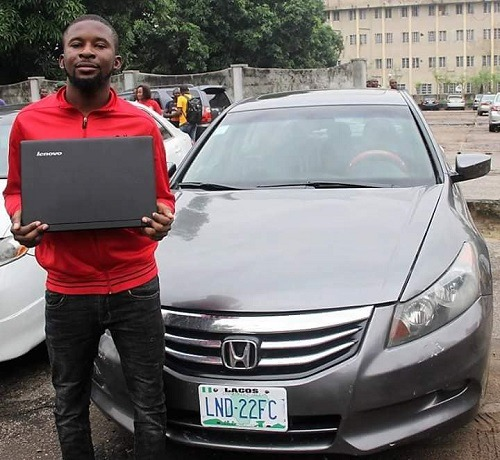 I Have Been A Yahoo Boy For 18 Years With Nothing To Show For It