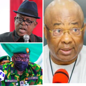 Today's Headlines: One Pastor Send Message To Nigerians, Don't Give Up In Nigerian Uzodinma - Igbo's