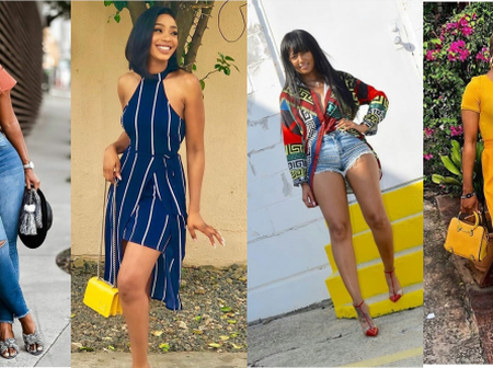 TGIF! Rock These Casual Styles For Your Friday Evening