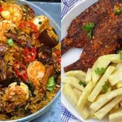 Ladies: 15 Best Food To Order On A First Date