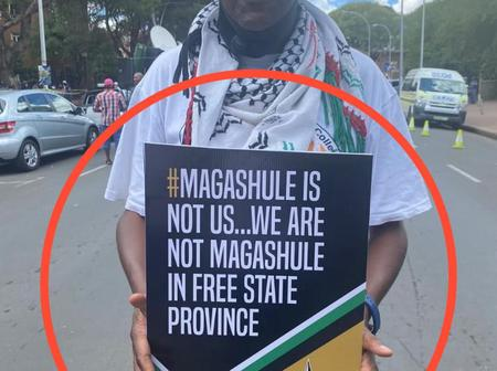 People of Free State Share Hard Message to Ace Magashule: See this (Opinion)