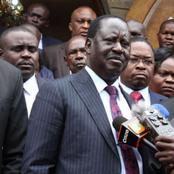 Governor Obado Suffers a Blow After ODM Gives Him Ultimatums to Leave Party (Video)