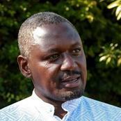 Otiende Omollo: The Deputy President Is Stuck In A No Mode