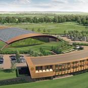 Leicester City Football Club's New Training Complex That is Arguably the Most Modern In the World