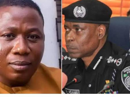 After Igboho Ignored IGP's Invitations On 2 Occasions, See What Has To Say