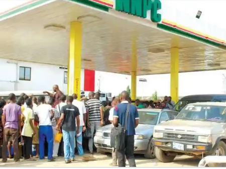 Petrol Price Is No Longer N162 Per Litre, It Has Increased. Check Out The New Price Here