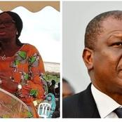 Santé d'Hamed Bakayoko, Kandia Camara rassure le peuple :