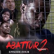 Personal Lesson Learnt From Mount Zion Film Abbatoir Season 2, Episode 3