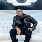 Rayvanny Makes It Clear On His Stand With Harmonize On Live Show