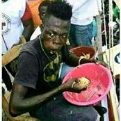 Can't Everybody Just let me Eat in Peace? - 50+ Funny Nigerian Memes
