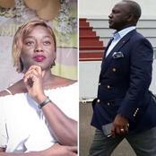 Convaincue de sa victoire, Fleur Aké à propos de Bictogo :