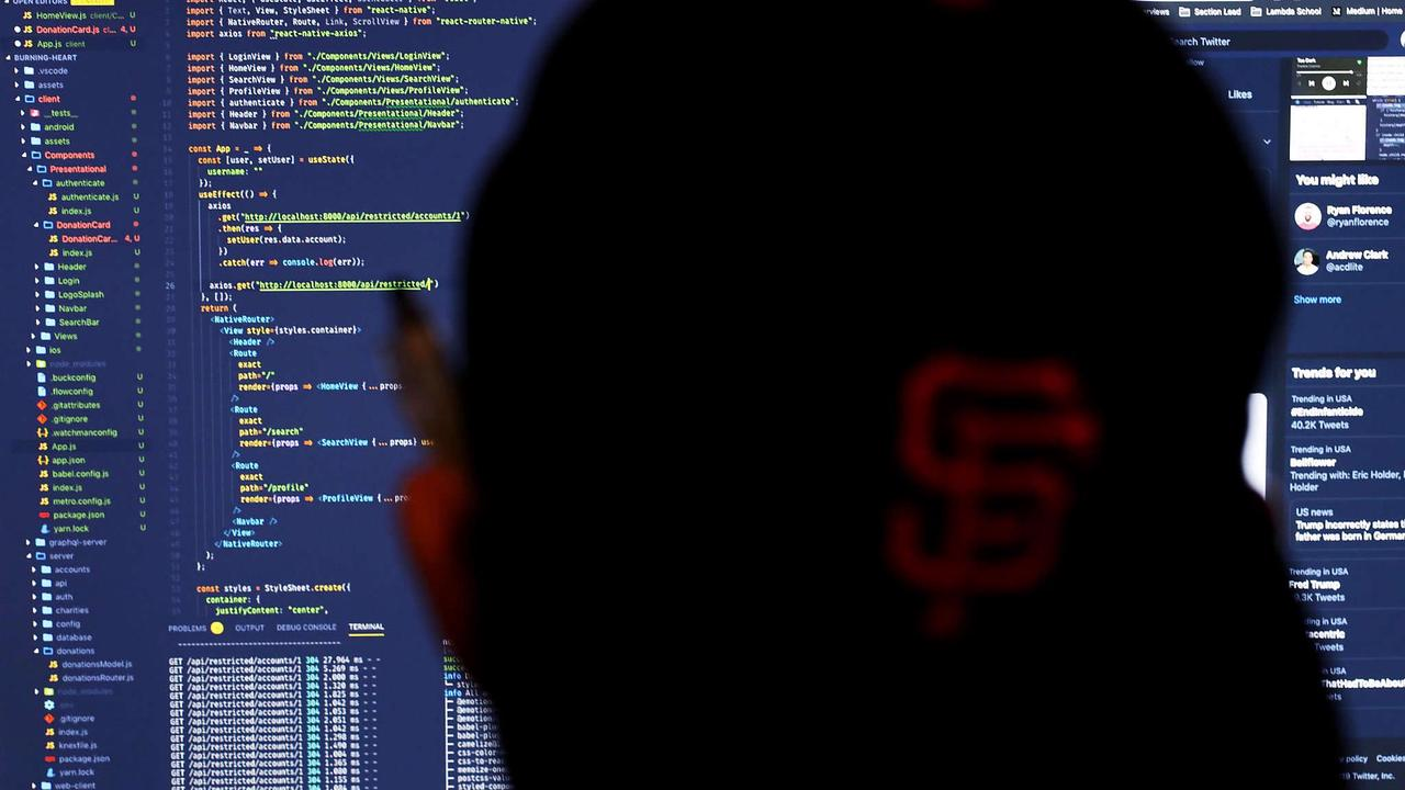 Lambda coding school accused of deceiving students out of thousands