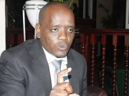 How Does Dennis Itumbi Get Secret Information From Statehouse?