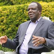 Governor Oparanya's Latest Project Wows Netizens