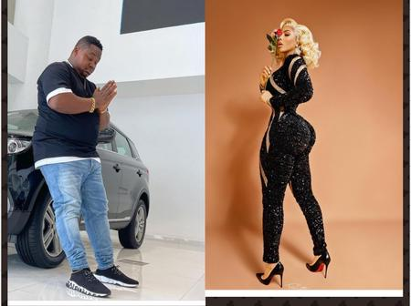 See What Cubana Said About Mercy Eke That Spark Reactions