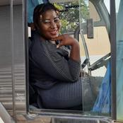 More Zimbabwean women take to driving cross border trucks and busses to beat unemployment
