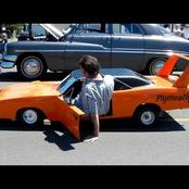 9 Smallest Powerful Vehicles You Have Never Seen