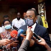Affi NGuessan répond à la CEDEAO et fait une précision