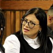 Condolences are pouring in for eNCA political journalist Karima Brown who passed away on Thursday