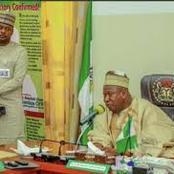 Tanko Yakasai Sacked after he criticized President Buhari and APC