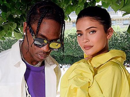 Les choses semblent s'arranger entre la plus jeune milliardaire et le célèbre rappeur