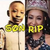 The Actress That Died Yesterday, See The Lovely Photos She Took With Her Young Son