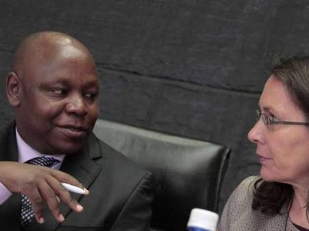MP Who Played Dirty Games on Ruto's ICC Case Under Tension After The Following Updates