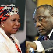 Another BLOW to the ANC - President asked to resign after legal authorities find the ANC incompetent