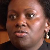 Prof Mbote Who is Eyeing To Become Kenya's Chief Justice After Maraga(Photos)