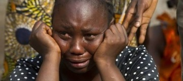 Single Mother Buried Her 3 Months old Baby After a Rich Man Promised to Marry Her, Public Safety