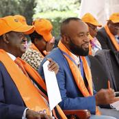 Schedule Of Raila's Mombasa Tour As Joho Joins Him To Drum Up Support For BBI