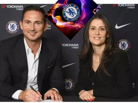 4 Players Chief Marina Granovskaia Could Sign For Frank Lampard