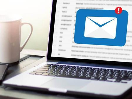 How to write a Job Vacancies Email responds