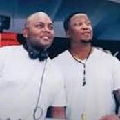 BREAKING NEWS: Arrest drama for two rape accused djs, suspended at work
