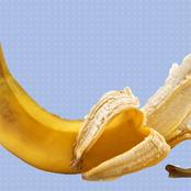 What Happens To Your Body When You Eat The Little Strings On Bananas