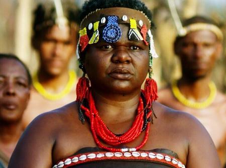R. I. P Actress Lindiwe Ndlovu Has Died