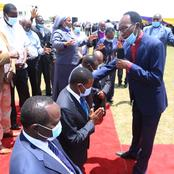 Photos Of Dr. Alfred Mutua's Meeting With Over 2,500 Members Of The Clergy From Machakos County