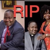 Sad News: The Church Of Pentecost Mourns As Their Top-Notch Pastor Has Been Reported Dead - Details