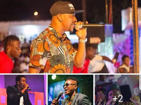Zouglou : Yabongo, Jim VDA, Amaral, Donness Leader... c'est qui le plus fort ?