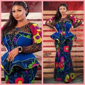 Mummies, look charming and beautiful in these Ankara styles this weekend