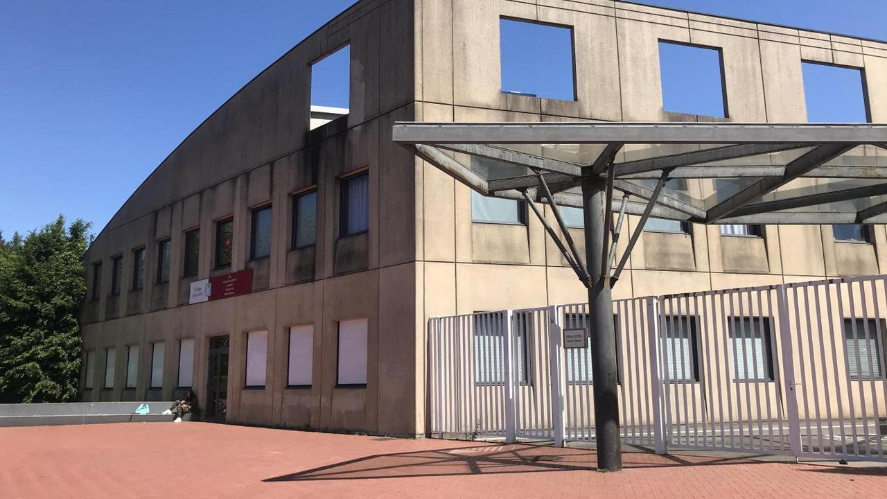 Grève surprise au collège d'Haubourdin: «On tire la sonnette d'alarme»