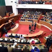 Assemblée nationale : voici les groupes parlementaires et les membres du bureau