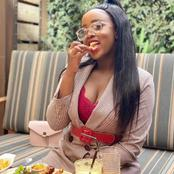 Nadai Mukami's Meal That Has Left Kenyans Talking Online