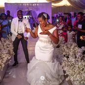 Leave Alone Jerusalema Dance, Here Is Another One That Was Even Danced By A pastor In A Weeding