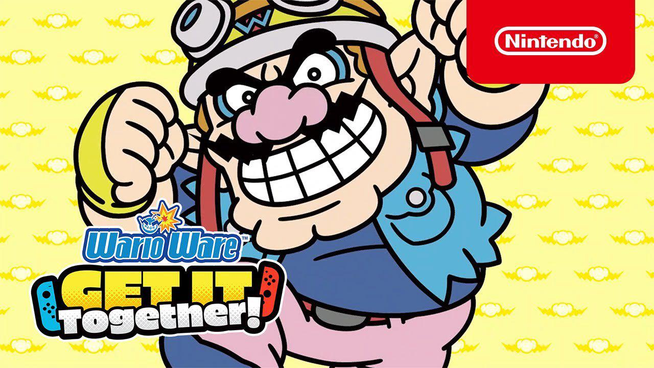 PS5 Games – 'WarioWare: Get It Together' Brings a Wild Take at Gaming for the Nintendo Switch: Is it Worth Buying?