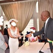 Pour avoir célébrer le mariage d'un couple blanc, Hamed Bakayoko s'attire la colère des populations