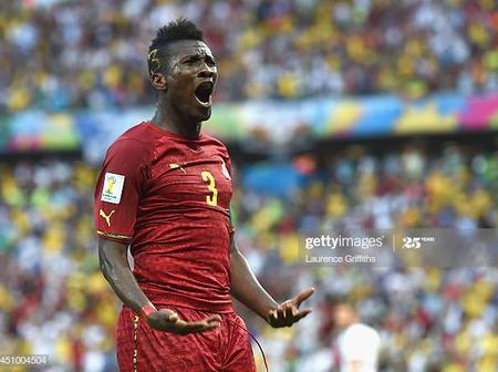 Secrets You Have To Know About Blackstars Captains From 1963 To 2019.